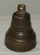 Колокольчик поддужный, колокол старинный «Трошина и Бадянова» 19 век №4140