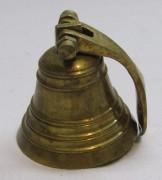 Колокольчик с крепежом, отличный звон №4270