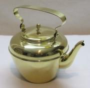 Чайник заварочный старинный, Европа начало 20 века №4523