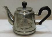 Чайник заварочный «Москва ГУМ», «Кольчугинский з-д» №4562