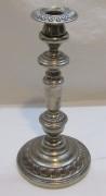 Подсвечник старинный «Пец» 19 век №4457