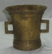 Ступка, ступа старинная, Россия 19 век №1260