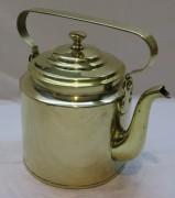 Чайник старинный на 2,5 л, «Т.К.» 1920-е годы №4716