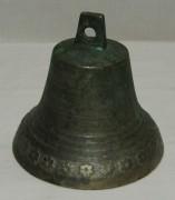 Колокольчик старинный «23 ромашки», 19 век №4622