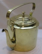 Чайник старинный на 5 л, «ГосПромЦветМет» 1920-е годы №4636