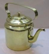 Чайник старинный на 3,5 л «Тула» 1948 год №4790