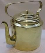 Чайник старинный, большой, на 6,5 л, «ВСНХ» 1920-е годы №4806