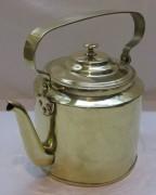 Чайник старинный из латуни на 2 л «ТПЗ» №4835