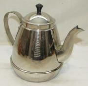Кофейник, чайник старинный «Красный Выборжец» 1954 год №4893