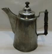 Чайник, кофейник старинный, Россия 19 век №4900