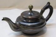 Чайник заварочный, кофейник старинный «Norblin» Варшава 19 век №4903