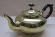 Чайник заварочный, кофейник «Fraget» Варшава 19 век №4983