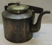 Чайник старинный на 5 л, Россия 19 век №5018