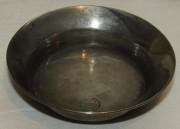 Блюдце, капельник под эгоиста, 19 век №5029