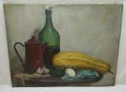 Картина «Натюрморт», холст, масло №5059