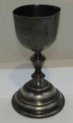 Кубок старинный, бокал «Fraget» Фраже, Варшава 19 век №5511