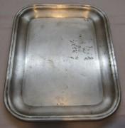 Поднос прямоугольный «Товарищество Кольчугина» №5581