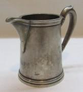 Сливочник старинный «А. Крупп» 19-20 век №5989