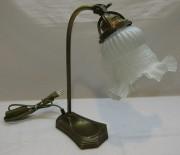 Светильник старинный, лампа настольная, модерн №6084