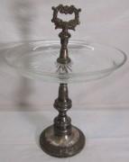 Фруктовница старинная, конфетница, ваза, 19-20 век №6436