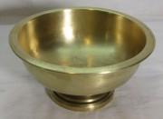 Полоскательная чаша, капельник под самовар «Аленчиков и Зимин» №7063