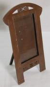Фоторамка старинная, рамка для фото, модерн №7186