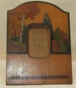 Фоторамка старинная ,рамка для фото, русский стиль №7424