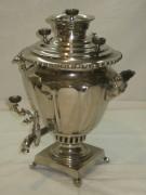 Самовар «рюмка» на 2 литра, Воронцов, Россия 19 век №475