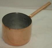 Ковш, ковшик медный на 3 литра 19 век №872