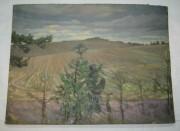 Картина «Поля. Пашня» №1646