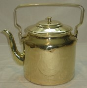 Чайник «Сухова» на 5 литров, «Тула 55 год» №1698