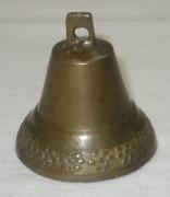 Колокольчик маленький с ромашками, Россия 19 век №1607
