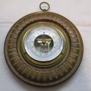 Барометр старинный №4869